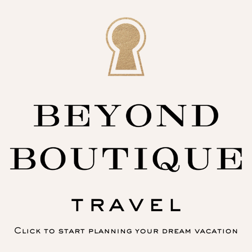 Beyond Boutique Travel Agency